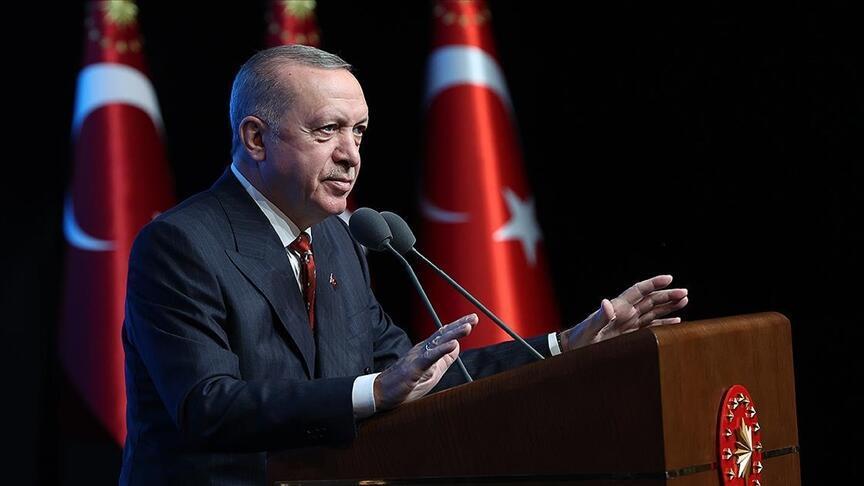 SON DAKİKA: Cumhurbaşkanı Erdoğan duyurdu! Afet bölgesi ilan edilen yerlerde vergi ertelemesi uygulanacak
