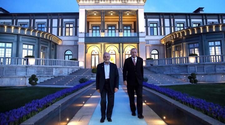 İddia: Erdoğan ile Oğuzhan Asiltürk arasında anlaşma sağlandı