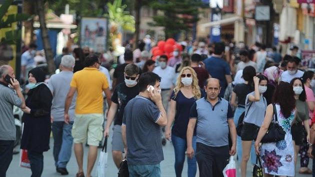 Maskeler çıktı, grip çoğaldı